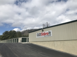 Go Store It - Asheville 2 - Photo 2