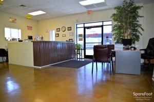 Image of Premier RV & Self Storage Facility on 8030 N El Mirage Rd  in El Mirage, AZ - View 4