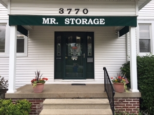 Mr. Storage - South Toledo - Photo 1