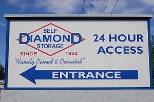 Diamond Storage - Salt Lake City