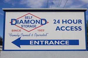 Diamond Storage - Salt Lake City