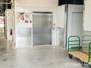 CubeSmart Self Storage - Wesley Chapel - Photo 3