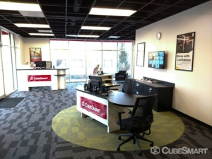 CubeSmart Self Storage - Wesley Chapel - Photo 6
