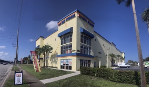Value Store It - Pompano Beach West Facility at  2250 North Powerline Road, Pompano Beach, FL