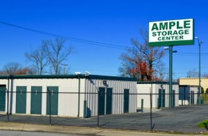 Ample Storage - Richmond - Photo 1