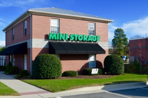 Ample Storage - Chester - Photo 1