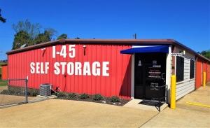 I-45 Self Storage