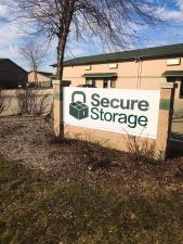 Secure Storage - Hudsonville