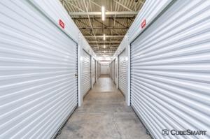 Image of CubeSmart Self Storage - Skokie Facility on 3526 Oakton St  in Skokie, IL - View 2