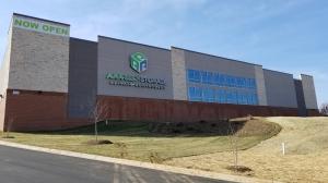 AAA Self Storage - Greensboro - N. Elm St @ Pisgah Church Rd. Facility at  3523 North Elm Street, Greensboro, NC