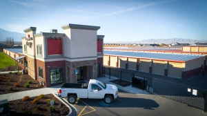 Pink Door Storage - Springville Facility at  636 South 400 West, Springville, UT
