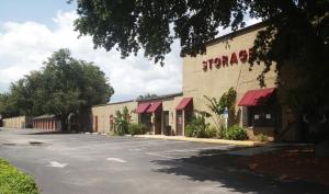 Bison Storage - 2166 Drew Street