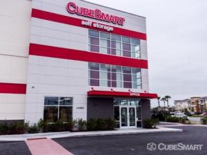 CubeSmart Self Storage - Orlando - 13450 Landstar Boulevard & Self Storage Units St Cloud FL | Cheap Facilities in Florida