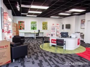 CubeSmart Self Storage - Orlando - 13450 Landstar Blvd - Photo 3
