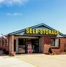 iStorage West Wichita