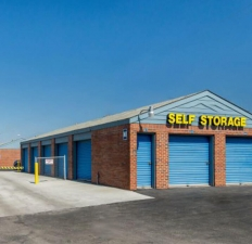 iStorage Kansas City Southwest Blvd. - Photo 1