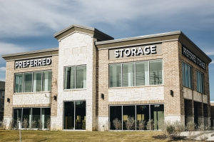 Preferred Self Storage 2