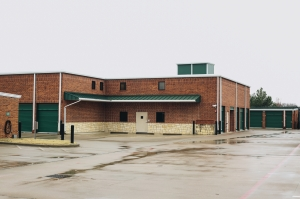 Image of Preferred Self Storage Facility on 8301 Justin Road  in Double Oak, TX - View 3