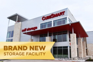 CubeSmart Self Storage - Austin - 6130 East Ben White Boulevard