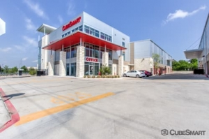 CubeSmart Self Storage - Austin - 6130 East Ben White Boulevard Facility at  6130 East Ben White Boulevard, Austin, TX