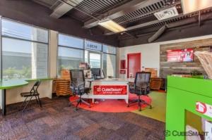 Image of CubeSmart Self Storage - Austin - 6130 East Ben White Boulevard Facility on 6130 East Ben White Boulevard  in Austin, TX - View 4
