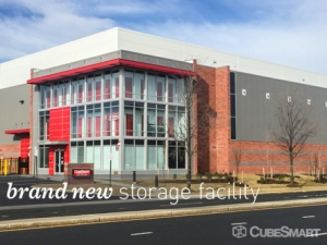 CubeSmart Self Storage - Sterling - 22125 Davis Drive - Photo 1
