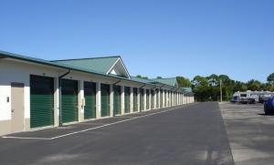 Storage Rentals of America - Estero