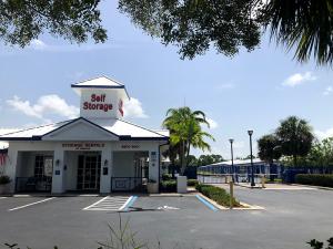 Storage Rentals of America - Estero Facility at  8900 Commons Way, Estero, FL