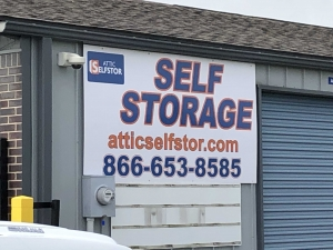 Attic Selfstor - Plainfield - Photo 1