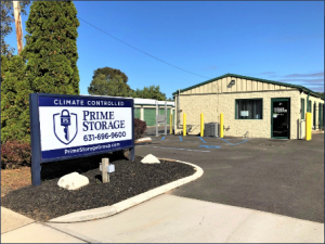 Prime Storage - Centereach Facility at  21 Hammond Road, Centereach, NY