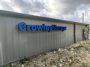 Crowley Storage