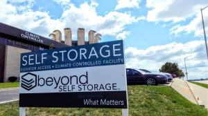 Beyond Self Storage at Lenexa - Photo 2