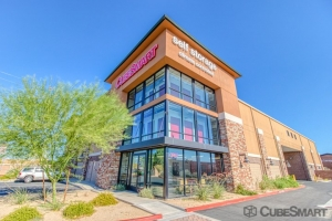 CubeSmart Self Storage - Chandler - 295 E Ocotillo Rd Facility at  295 E Ocotillo Rd, Chandler, AZ