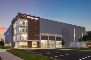 ATX Self Storage Facility at  6901 North Interstate 35 Frontage Road, Austin, TX