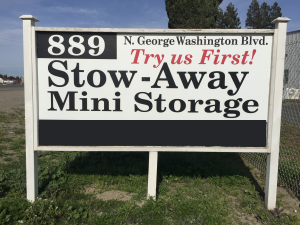 Stow Away Mini Storage - Photo 1