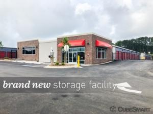 CubeSmart Self Storage - Harrisburg - 169 Harrisburg Veterans Rd