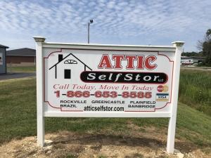 Attic Selfstor - Greencastle - Photo 3