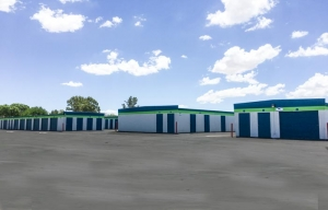RightSpace Storage - Santa Clara