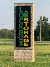 LockBox Storage - Waukee - SE Alice's Rd and Hickman Rd Facility at  130 Southeast Brick Drive, Waukee, IA