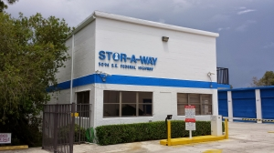 Stor-A-Way Mini Storage Facility at  5094 Southeast Federal Highway, Stuart, FL