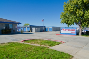 A-American Self Storage - 10th Street West