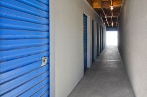 Image of A-American Self Storage - 10th Street West Facility on 41413 10th St W  in Palmdale, CA - View 4
