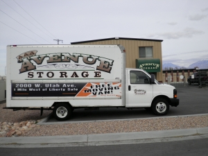 AAA Avenue Storage