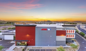 Advantage Storage - Glendale Facility at  7910 West Beardsley Road, Glendale, AZ