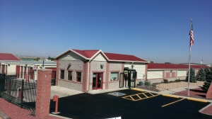 All Secure Self Storage - Henderson Facility at  12045 Moline Street, Henderson, CO