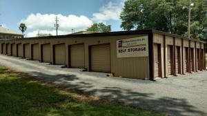 Commerce Self-Storage Facility