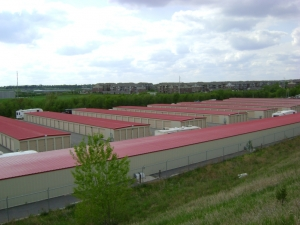 All About Storage - La Vista Facility at  11109 Olive Street, La Vista, NE