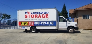 A-American Self Storage - Marks Ave. - Photo 3