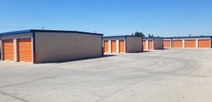A-American Self Storage - Marks Ave. - Photo 5