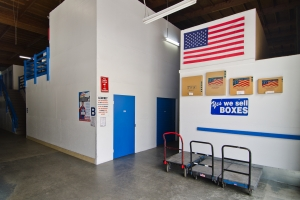 A-American Self Storage - Santa Barbara - Photo 4